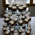 Torre Cup Cakes