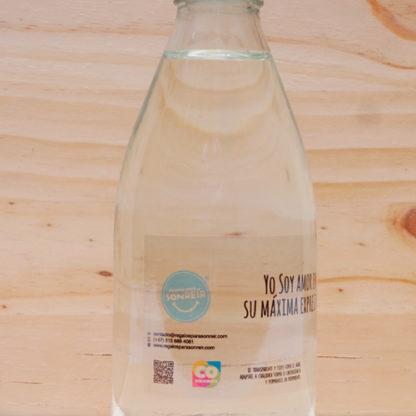 Botella de agua pequeña, Etiqueta Personalizada