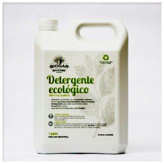 Detergente Ecológico de 1 Galón
