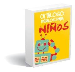 Catálogo Regalos para NIÑOS